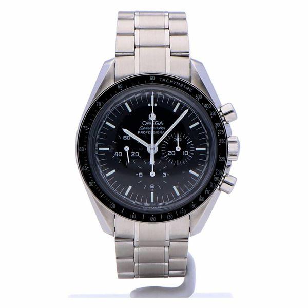 Omega Speedmaster Professional Moonwatch 4-2003
