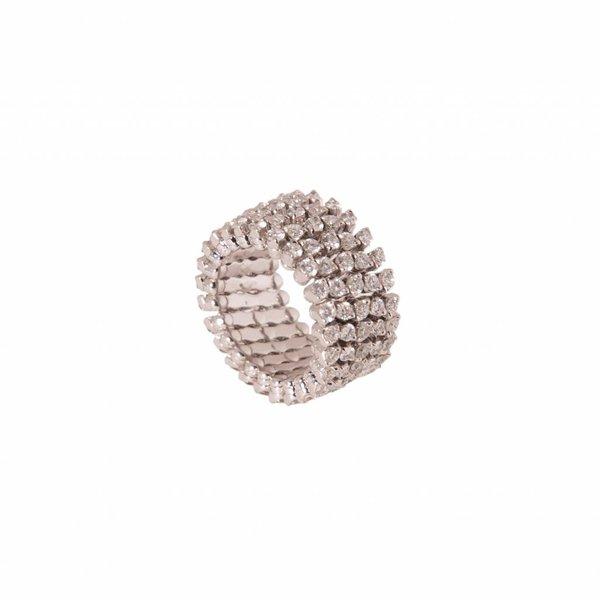 Brevetto ring/bracelet