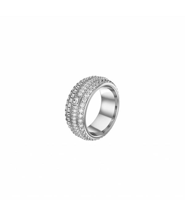 Piaget Possession witgouden ring met diamant