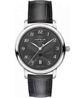 Montblanc Horloge Star Legacy 39mm 118517