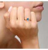 Pomellato Ring M'ama Non M'ama Bonheur A.B004R/O7OY