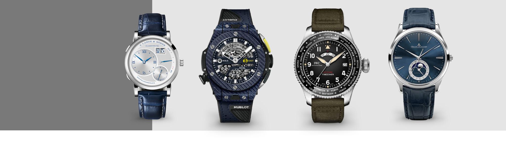 novelty watches | the newest watches at Schaap en Citroen jewellers