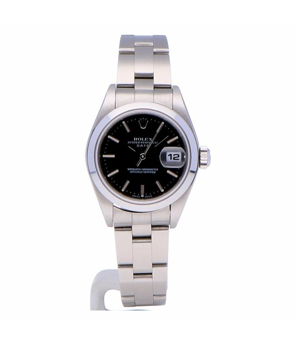 Pre-owned Rolex Oyster Perpetual Lady Date