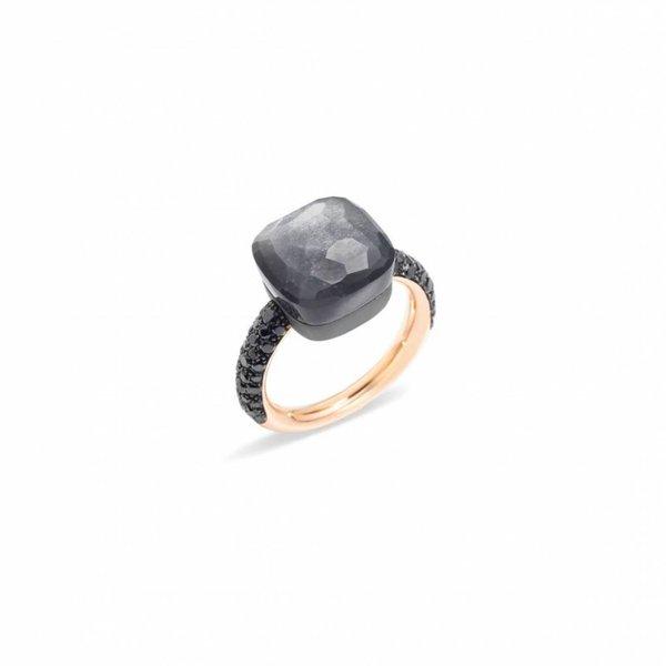 Nudo One Shot ring