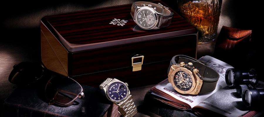 Schaap & Citroen - Sell your watch