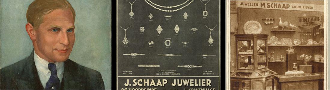 Jewelry family Schaap - Schaap en Citroen