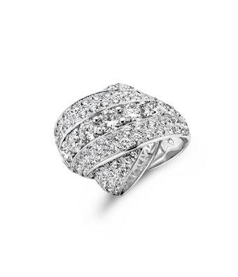 Schaap en Citroen Ring Diamonds 274-408