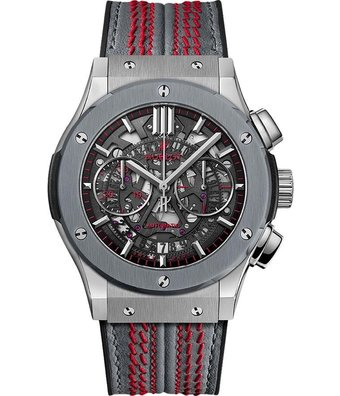 Hublot Classic Fusion 45mm Cricket World Cup 2019 525.NF.0137.VR.WCC19