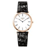 Longines Horloge La Grande Classique 33mm L4.709.1.21.2