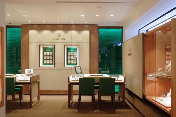 Schaap en Citroen juwelier Den Bosch | binnenkant juweliershuis