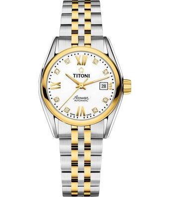 Titoni Horloge Airmaster 27mm 23909SY063