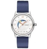 Montblanc Horloge Boheme 34mm 119935
