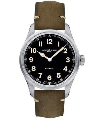 Montblanc Horloge Montblanc 1858 40mm 119907