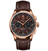Breitling Horloge Premier Collection 42mm Bentley Centanary lLmited Edition RB01181A1Q1X1