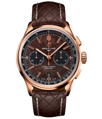 Breitling Premier 42mm Bentley Centanary limited Edition RB01181A1Q1X1