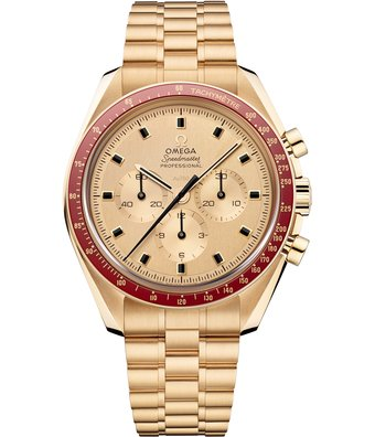 Omega Speedmaster 42mm Moonwatch Apollo 11 50th Anniversary Limited 310.60.42.50.99.001
