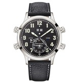 Patek Philippe Grand Complications Alarm Travel Time 5520P-001