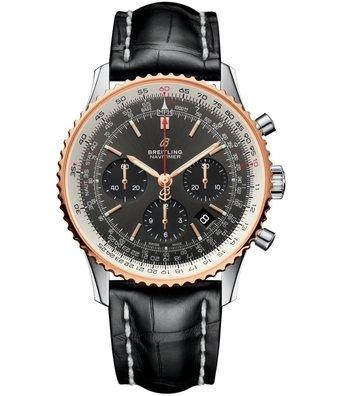 Breitling Horloge Navitimer 1 43mm Chronograph UB0121211F1P1