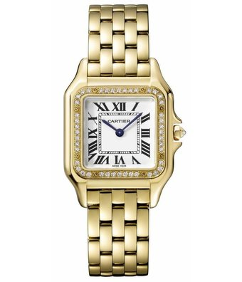 Cartier Horloge Panthere de Cartier MM WJPN0016