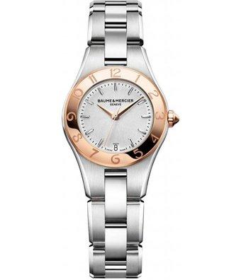 Baume & Mercier Horloge Linea 27mm M0A10079