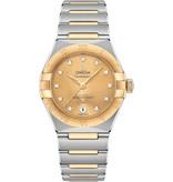 Omega Horloge Constellation Manhattan Ladies 131.20.29.20.58.001