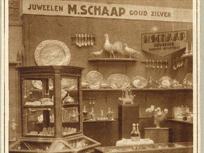 Dutch jewellers family Schaap - Schaap en Citroen