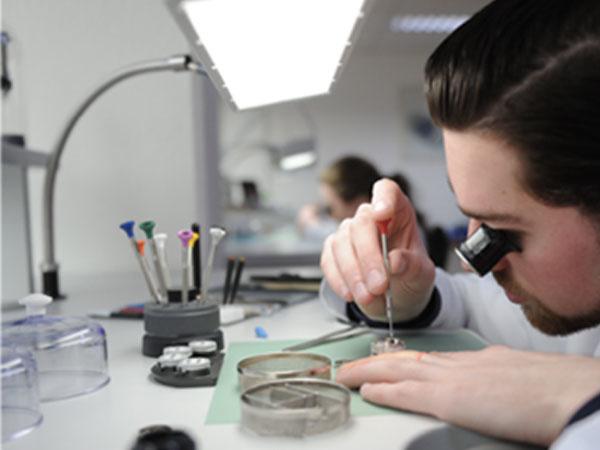 Schaap en Citroen juweliers | nowadays