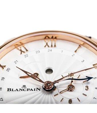 Blancpain Villeret Ultra Slim (6640-3642-55B)