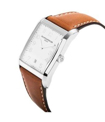 Baume & Mercier Horloge Hampton M0A10153