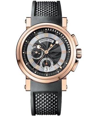 Breguet Horloge Marine 42mm Chronograph 5827BR/Z2/5ZU