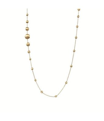 Marco Bicego Necklace Africa 18K Yellow Gold
