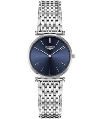 Longines Horloge La Grande Classique 29mm L4.512.4.95.6