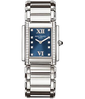 Patek Philippe Horloge Twenty-4 4910/10A-012