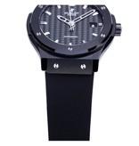 Hublot Horloge Classic Fusion 42mm Black Magic Ceramic 542.CM.1771.RX