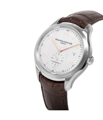 Baume & Mercier Horloge Clifton 41mm M0A10054