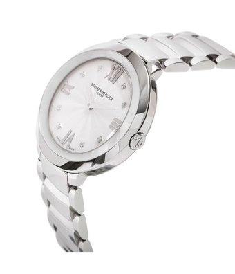 Baume & Mercier Horloge Promesse 34mm M0A10178