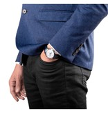 Baume & Mercier Horloge Classima 40mm M0A10272