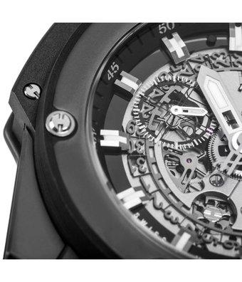 Hublot Horloge King Power Unico 48mm Black Magic Chronograph 701.CI.0170.RX