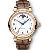 IWC Horloge Da Vinci 36mm Moon Phase IW459308