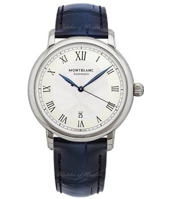 Montblanc Horloge Star Legacy 42mm Date 119956