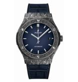 Hublot Horloge Classic Fusion 45mm Titanium Fuente Limited Edition 511.NX.6670.LR.OPX17