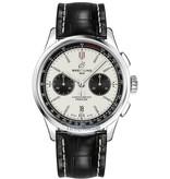 Breitling Horloge Premier Collection 42mm B01 Chronograph AB0118221G1P2