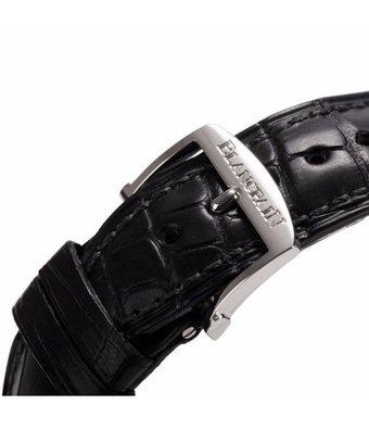 Blancpain Villeret Ultra Slim (6651-1127-55B)