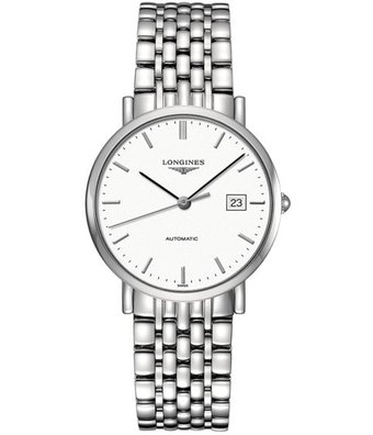Longines Elegant Collection 37mm L4.810.4.12.6