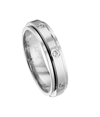Piaget Ring Possession Wedding G34PQ300
