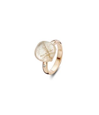 Bigli Ring Mini Sweety 20R122Rrutmpbi