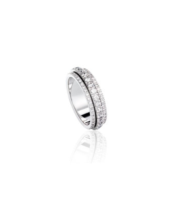 Piaget Ring Possession Wedding G34PZ500