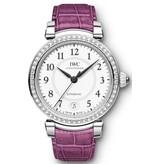 IWC Horloge Da Vinci 36mm Automatic IW458308