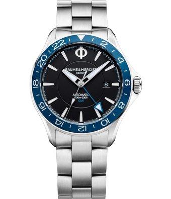 Baume & Mercier Horloge Clifton Club 42mm GMT M0A10487