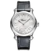 Chopard Horloge Happy Sport Medium Round III 278559-3001